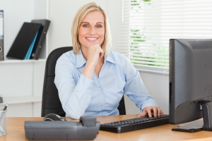 TEFA Haustechnik Bürokraft